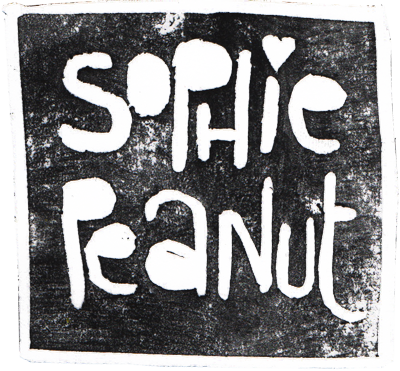 Sophie Peanut - Sketches and Illustrations