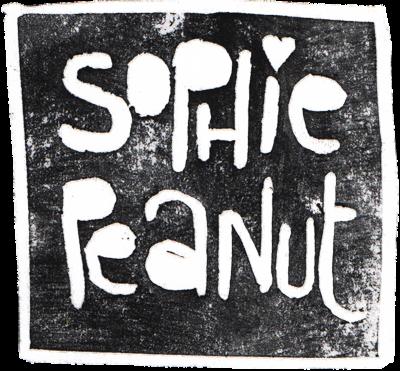Sophie Peanut - Illustrator